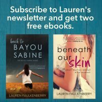 join my newsletter to get two free books